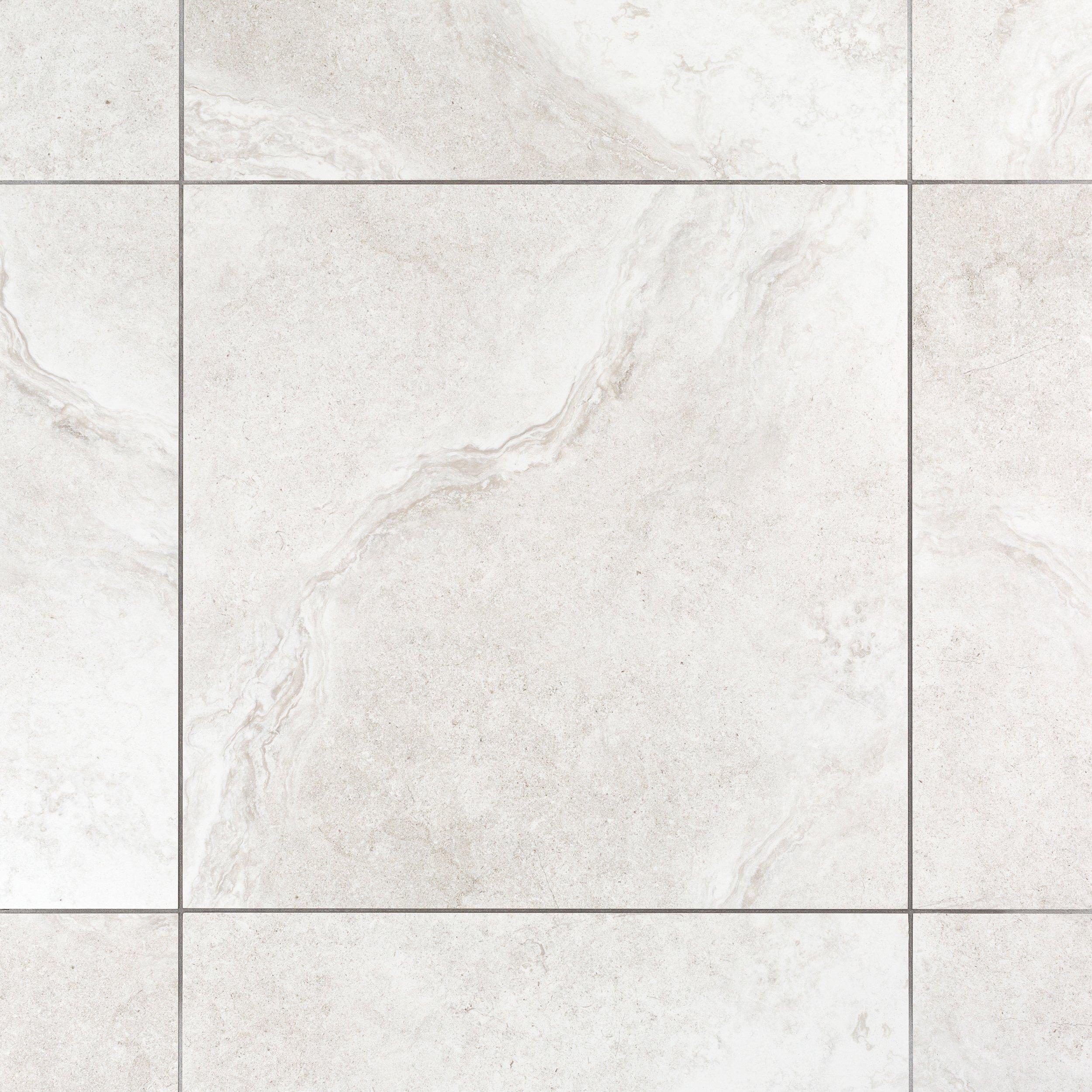 Kodiak White Polished Porcelain Tile Products In 2019