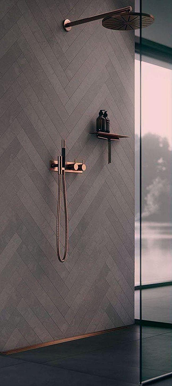 Erstaunliche kleine Badezimmer-Wandfliesen 2418018
