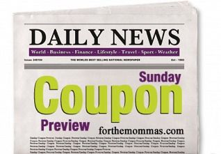 Sunday Coupon Preview 10 20 13 Sunday Coupons Coupon Inserts Coupons