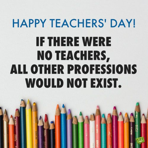 Forever Grateful   Happy Teacher's Day Wishes