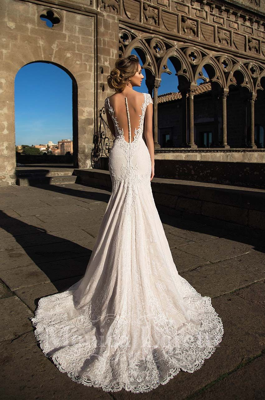 Monica Loretti Naolin Viterbo Collection 2017 New Wedding Dress Save 45 Extravagant Wedding Dresses Wedding Dresses Wedding Dresses For Tall Women