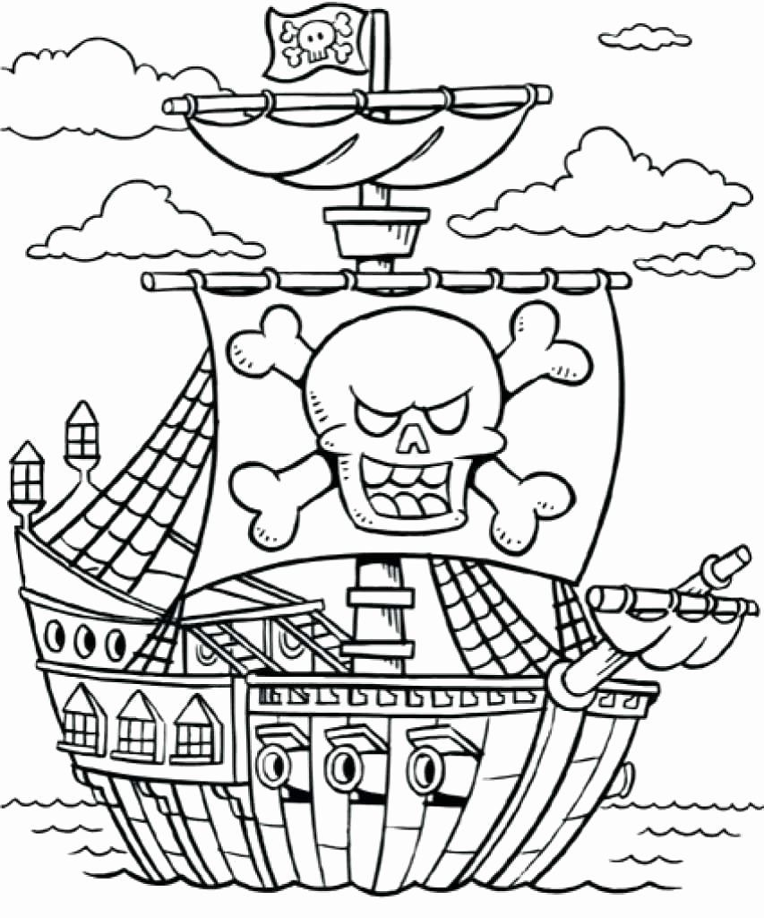 Sailing Boat Coloring Pages Awesome Bucky The Pirate Ship Coloring Pages Huskypaper Pirate Coloring Pages Coloring Pages Coloring Pages For Kids [ 1024 x 853 Pixel ]