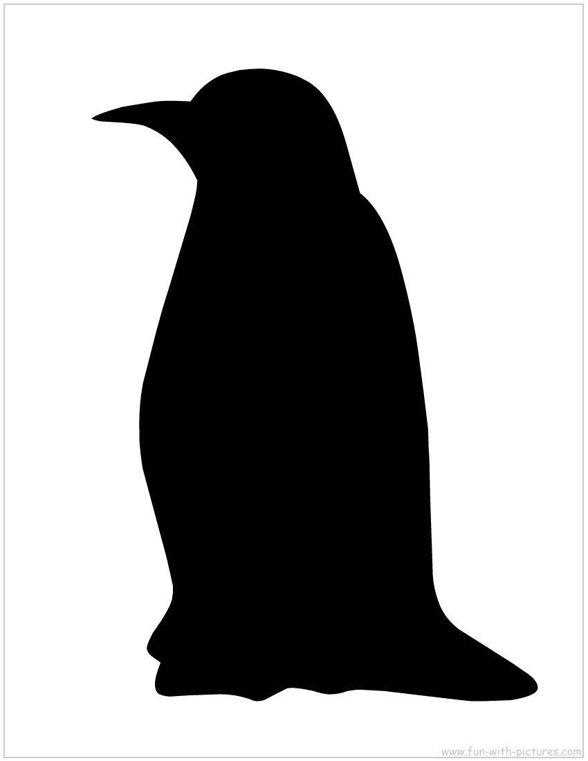 emperor penguin silhouettejpg 8501100