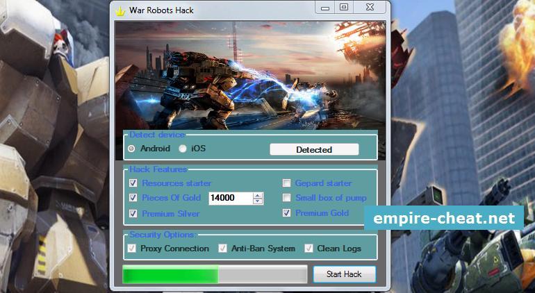war robots unlimited gold apk free download