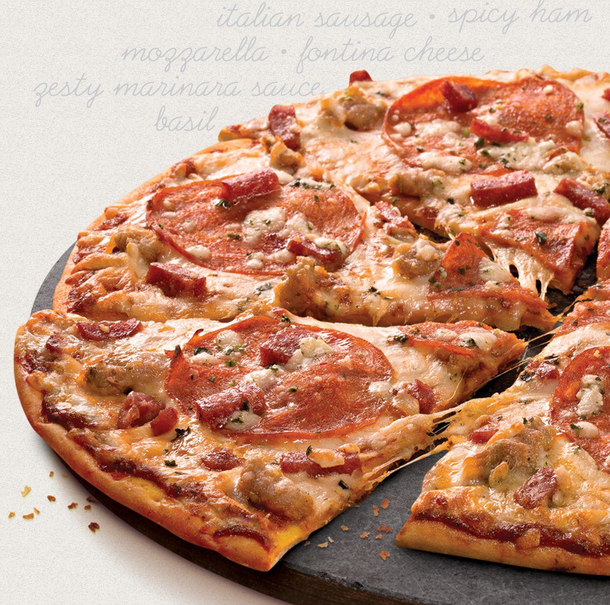 Enjoy the unexpectedly delicious taste of California Pizza Kitchen ...
