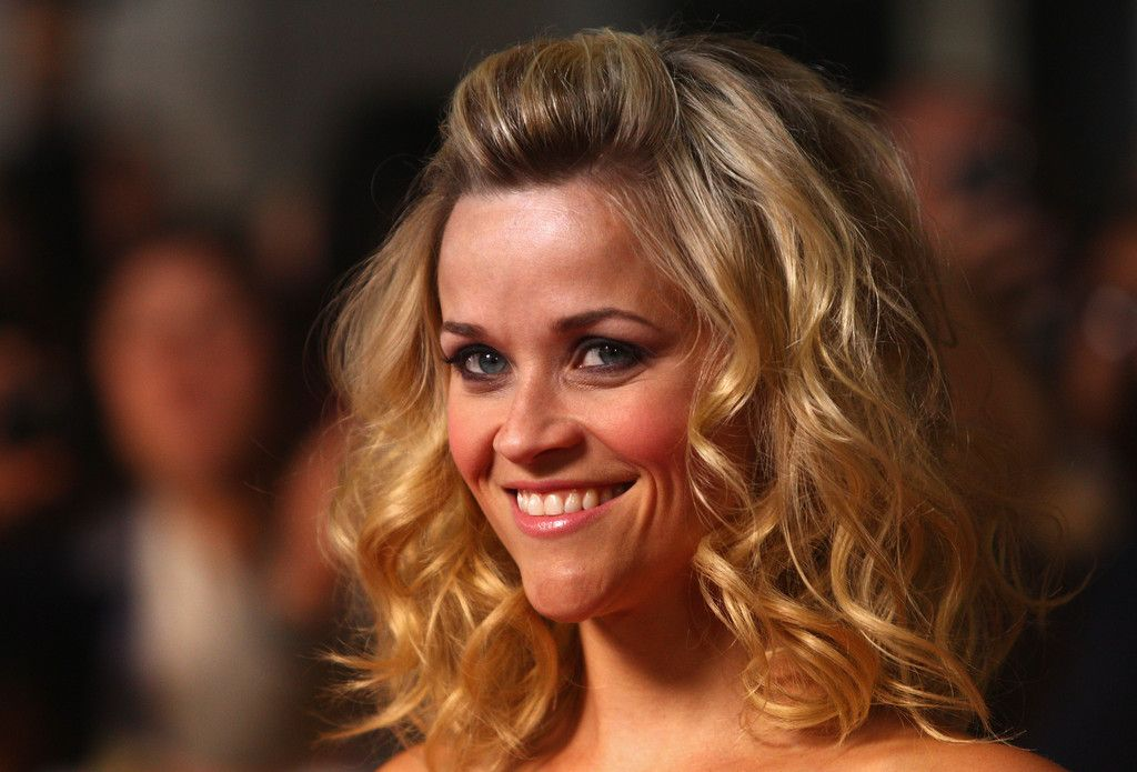 Reese Witherspoon - Water For Elephants Sydney Premiere