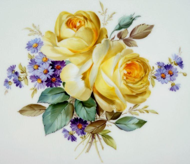 petrakugelmeier  beaufievol  pinterest  gemalte blumen