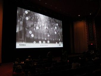 Audience Entertainment