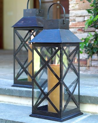 Trends of Trend Outdoor Decor Lanterns Resources that you must See @house2homegoods.net