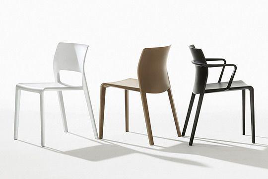 Arper Juno Stoel : Juno chair for arper by james irvine design interior pinterest