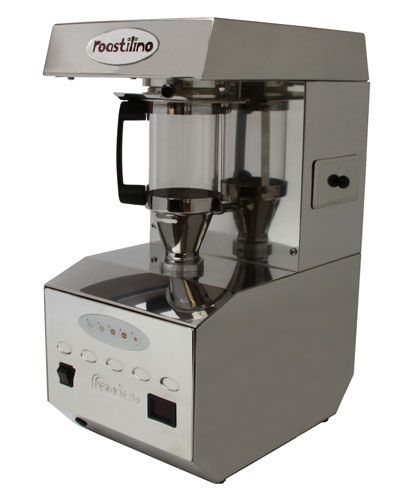 Fracino Roastilino The Uk S Only Manufacturer Of Espresso And Cappuccino Coffee Machines Introduces Award W Coffee Supplies Cappuccino Coffee