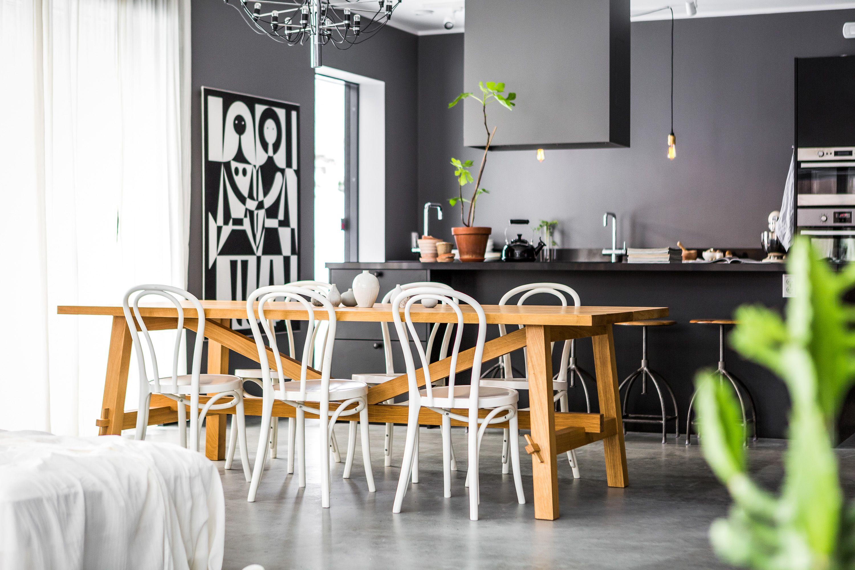 Wall Art Alexander Girard Flos by Sarfatti Table Möckelby Ikea