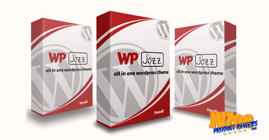 WP Jozz Review and Bonuses + SPECIAL BONUSES & COUPON => https://www ...