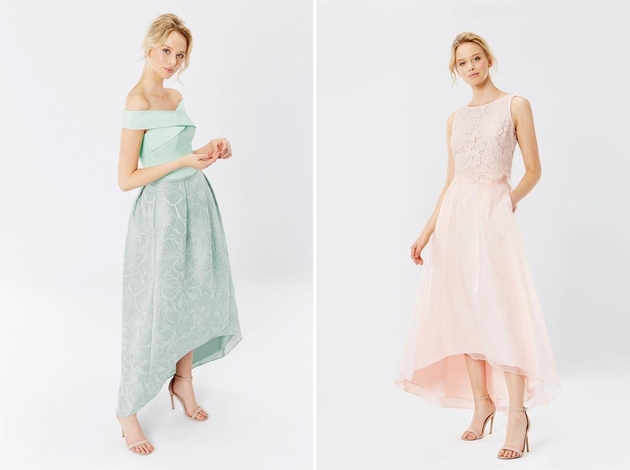 Trend Alert: Bridesmaid Separates! | Pinterest