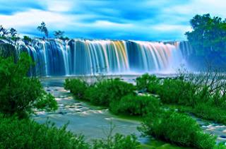 اجمل صور خلفيات شاشة من الطبيعة صور خلفيات Hd من الطبيعة صور طبيعه و مناظر طبيعية Landscape Photography Waterfall Wallpaper Waterfall