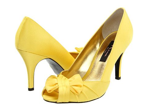 bc4afcefab0 On the hunt for a different pair of wedding shoes.....really like these! In  either the yellow or apple green!