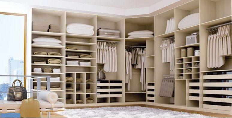 closet pequeno em l com sapateira Pesquisa Google Home