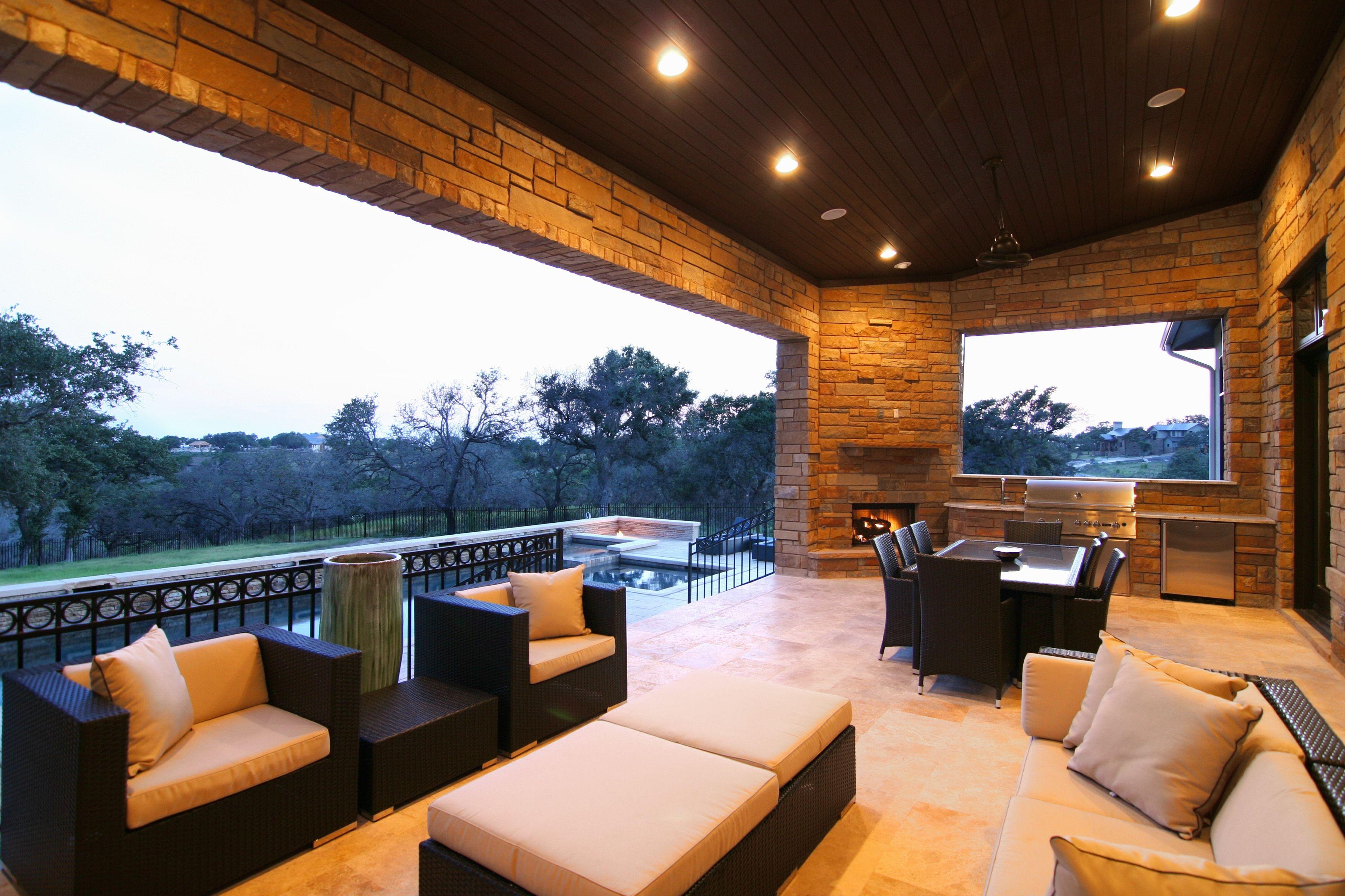 Bedroom Furniture Stores Austin Tx Exterior Decoration austin luxury home builders archives - zbranek & holt | patios