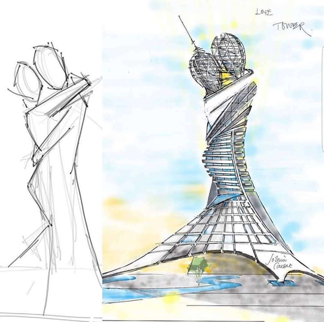 Ideal Architectural Design On Instagram Concept Nice Send