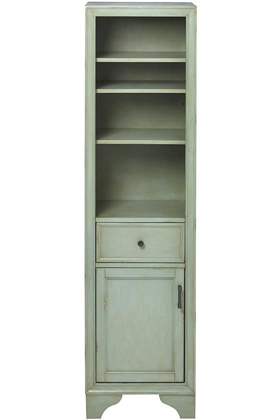 Hazelton 18 W Linen Cabinet from Home Decorators  sc 1 st  Pinterest & Hazelton 18