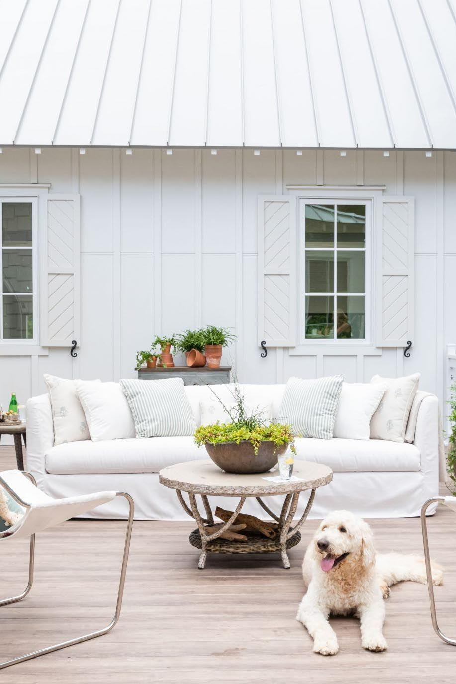 Asheville Dog Halloween 2020 2020 Southern Living Idea House: A Dreamy Blue Ridge Mountain