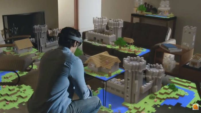 VIDEO: A look into mixed reality, virtual reality, and augmented reality #VR #AR