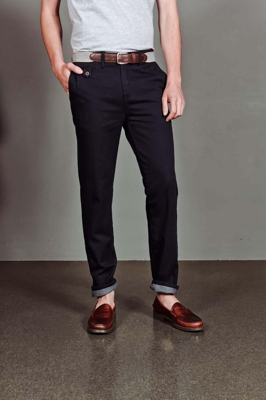 Goodale Tailored Chino Pants