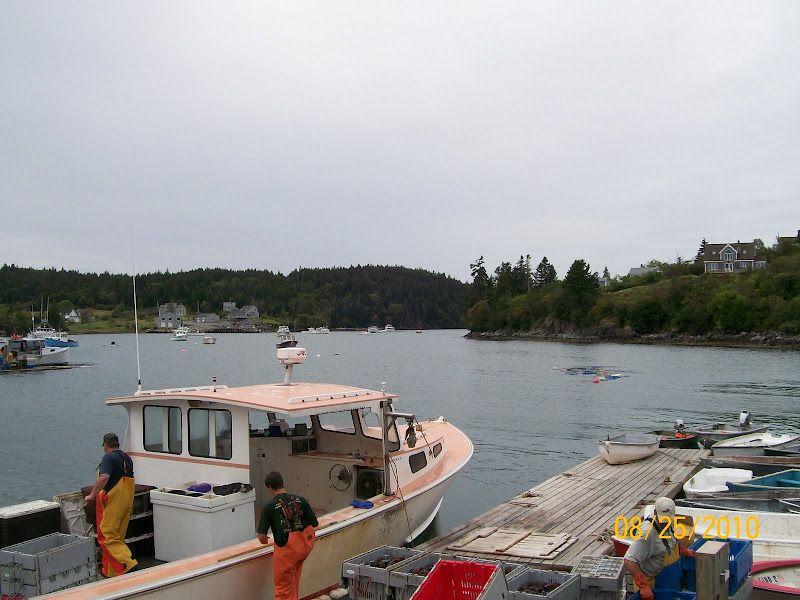 Cutler, Maine Downeast maine, Maine, Maine living