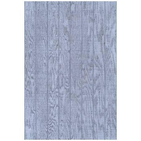 Papel de parede madeira na cor azul Bali. Informações básicasProduto de fácil aplicação. Adesivo autocolante e...