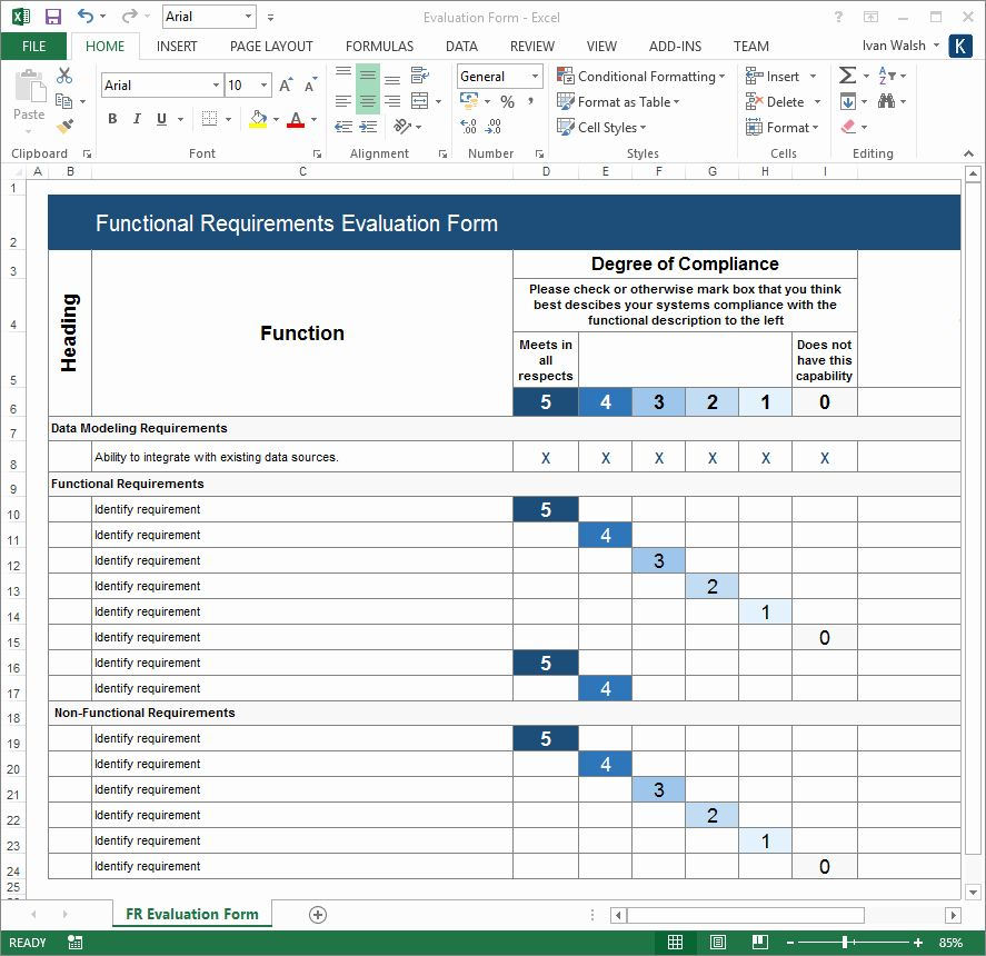 Software Training Plan Template In 2020 Training Plan Business