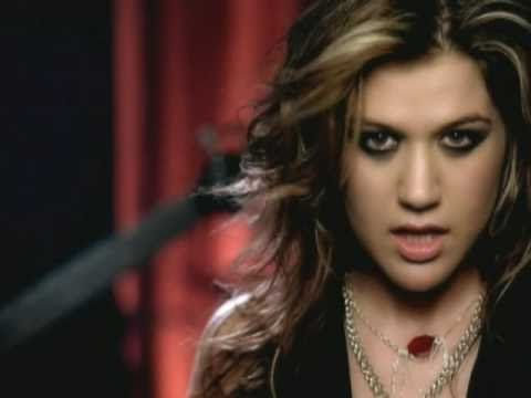 But Since You Been Gone I Can Breathe For The First Time Best Breakup Songs Breakup Songs Kelly Clarkson