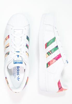 adidas Originals SUPERSTAR Sneakers basse whitelab blue