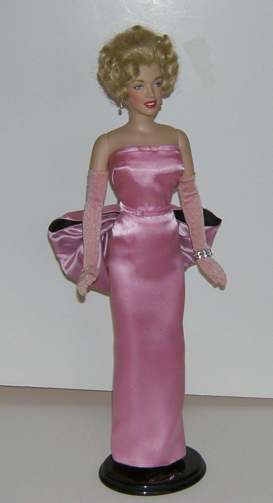 D / Marilyn Monroe Collectibles / D / Darts dolls ...