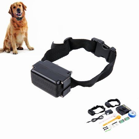 Shock Collars For Dogs Dog Training Collar Dog Fencing System
