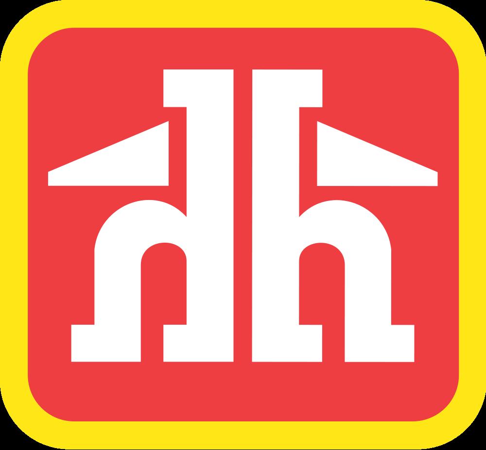 Home Hardware Logo Home Hardware Wood Treatment Hardware