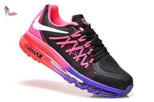 on sale fd5ee c095c Nike AIR MAX 2015 womens (USA 5.5) (UK 3) (EU 36) (22.5CM) - Chaussures nike  (Partner-Link)