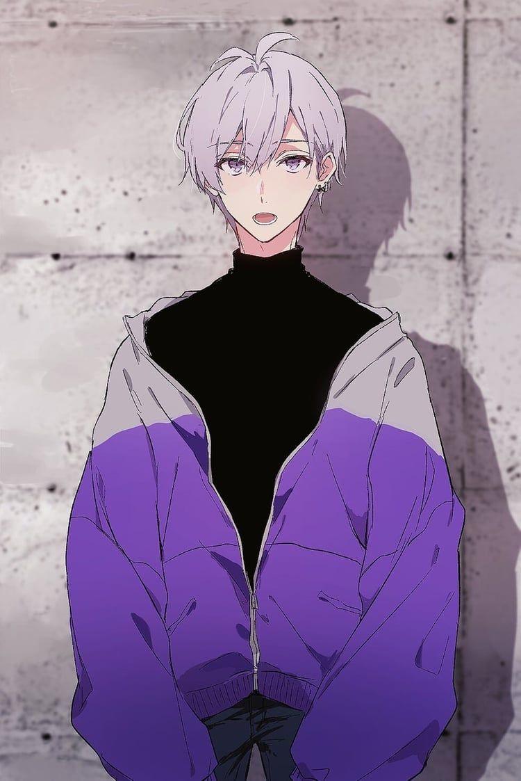 Image By J Anime Drawings Boy Handsome Anime Anime