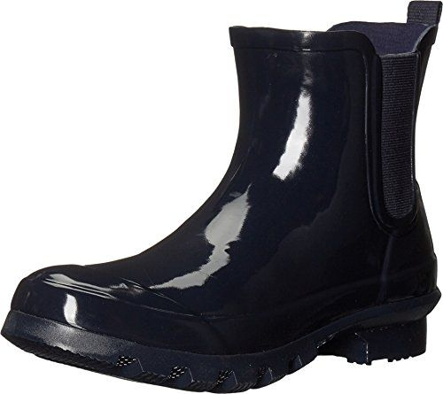 9205a321 Tundra Boots Casey Navy Womens Rain Boots *** Click on the image for  additional