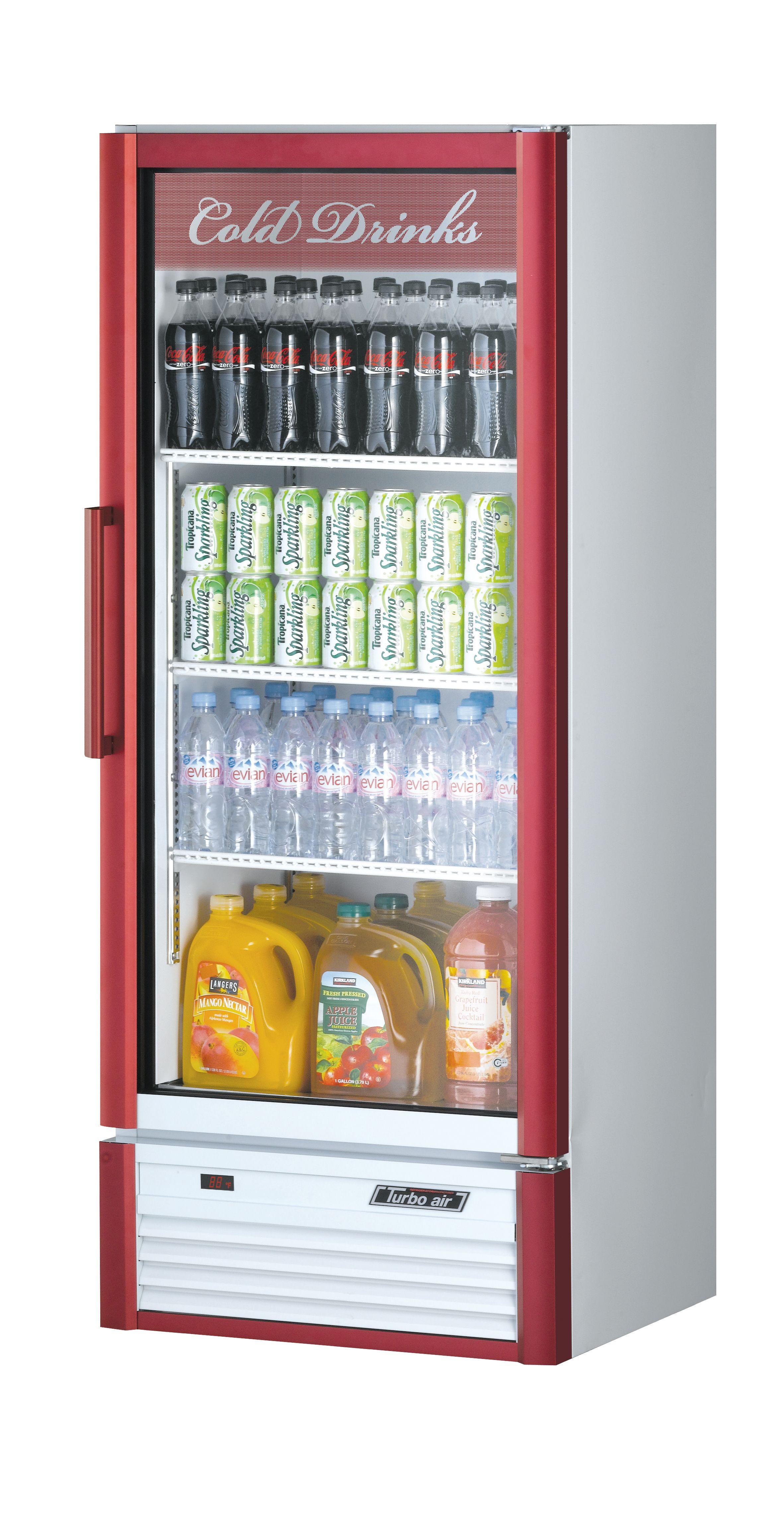 Refrigerator 11.3Cu. Ft., 1 Swing Door // Refrigerador 11