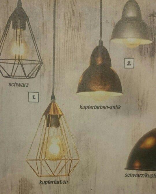 sch ne lampe bei toom f r 24 99 klein bzw 64 99 gro meine neue wohnung pinterest. Black Bedroom Furniture Sets. Home Design Ideas