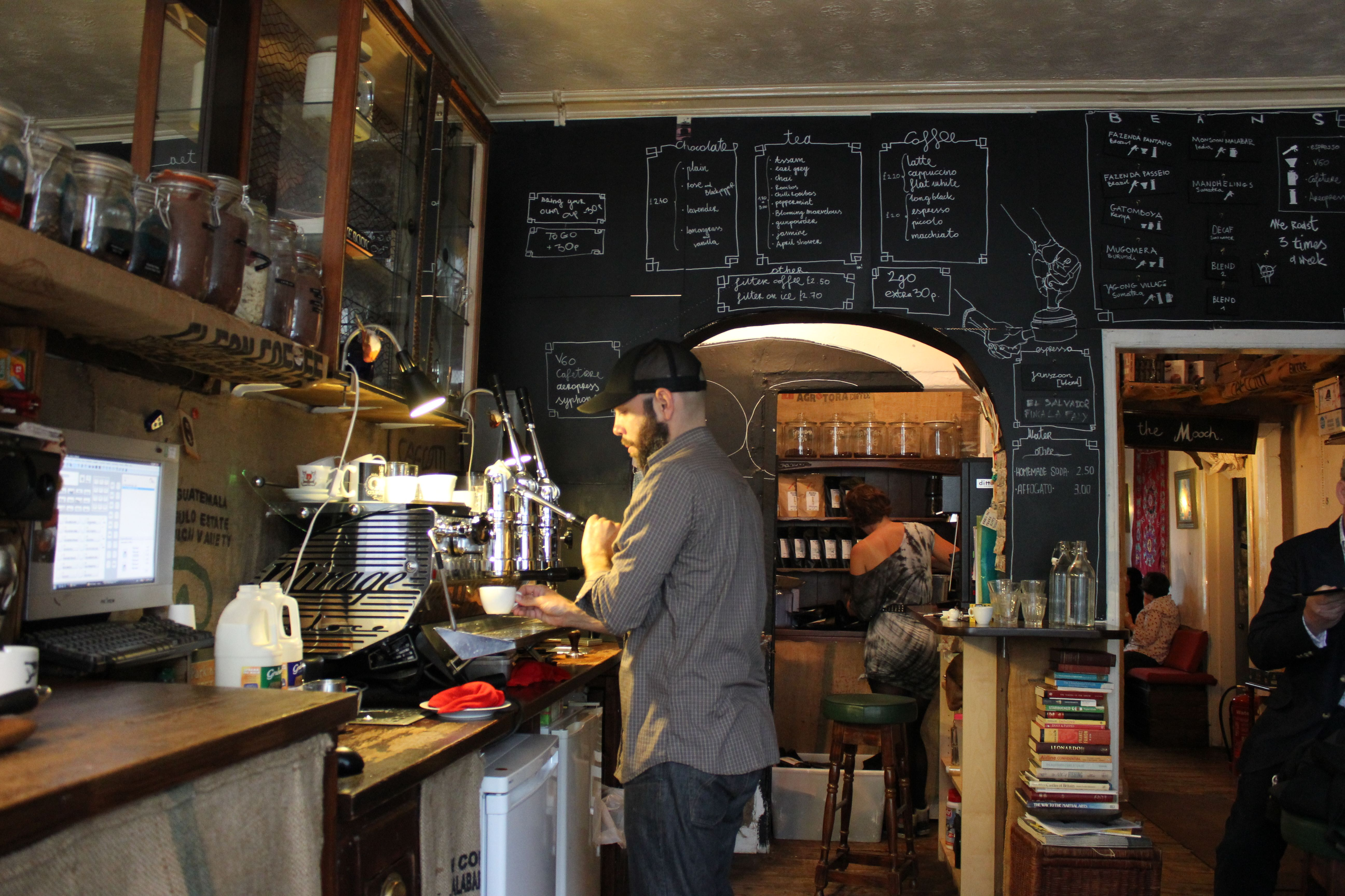 Pin By Seth Ramsey On Ecosse Best Coffee Shop Coffee Shop
