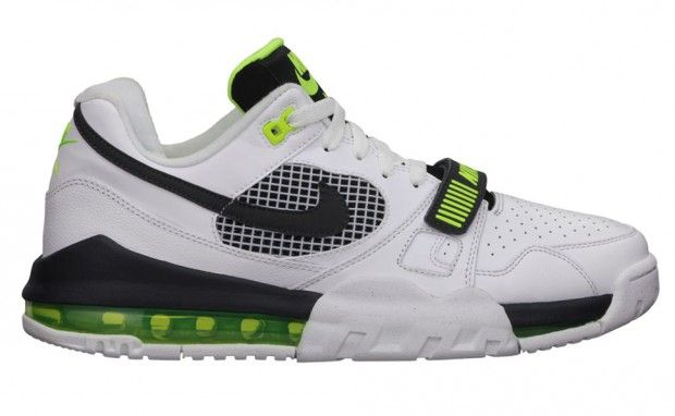 the latest 7247e b66e7 max 2 Noir 360 Air Trainer Air Nike Volt   BlancAnthracite Max HFYIzxnx