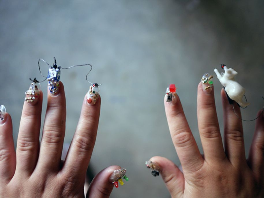 Hi Tech Nails Lasalle