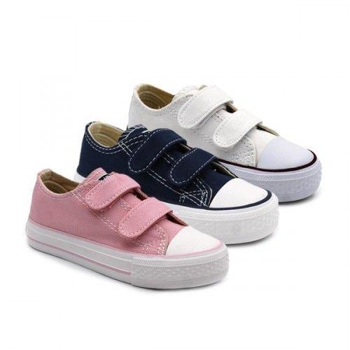 Zapatillas tipo #converse de Andy Z. Son unas #bambas con