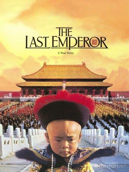Phim Hoàng Đế Cuối Cùng