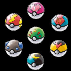 Pokemon Sun And Moon Pokeballs List Master Ball Great Ball Ultra Ball Pokemon Pokeball Pokemon Sun