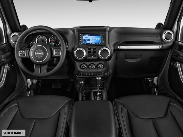 2015 Jeep Wrangler Unlimited Sahara Jeep Wrangler Unlimited