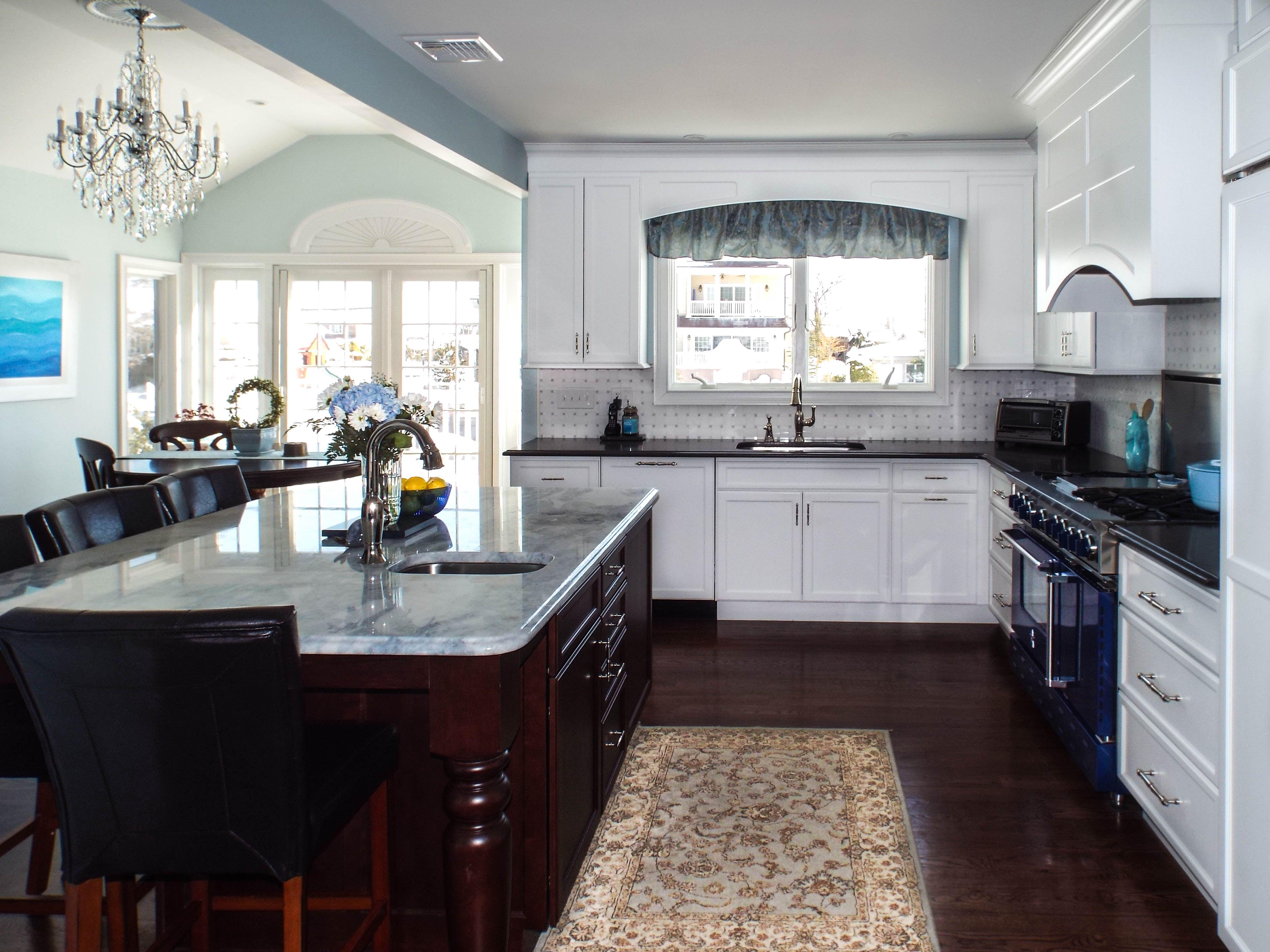 www.coastalcabinetworks.com   Kitchen remodel, Kitchen ...