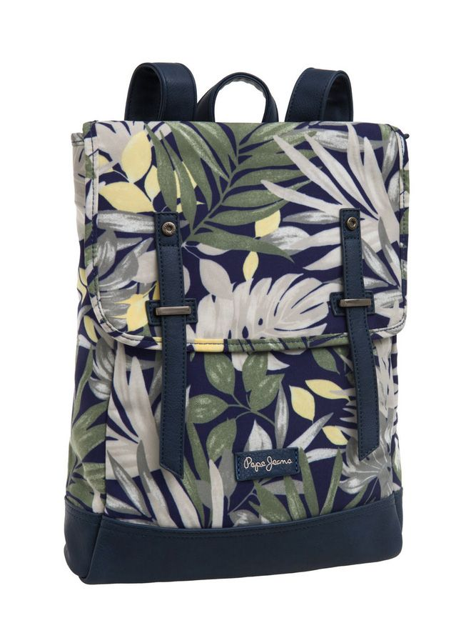 bc53db607 Mochila Pepe Jeans Palm #PepeJeans #JoummaBags #backpack #SS16 ...