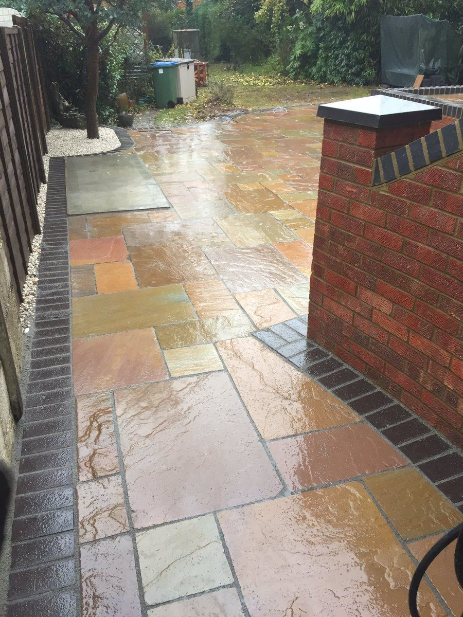 Easyjoint Stone Grey Job By The Drive Doctor Using Global Paving Easyjoint Landscaping Jobs Grey Stone Ipswich